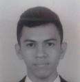 Freelancer Gerson F. M. C.