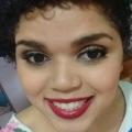 Freelancer Larissa C. Z.