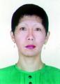 Freelancer Isabel C. V.