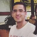Freelancer Daniel B. d. V.