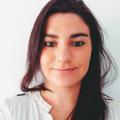 Freelancer Alicia H. G.