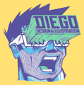 Freelancer Diego F. M.