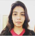Freelancer Lucila B. S.