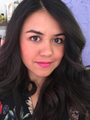 Freelancer Claudia T. B.
