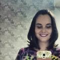 Freelancer Maíra G.
