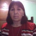 Freelancer Rosa G.