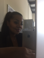 Freelancer Melissa B. F.