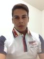 Freelancer Marcio P.
