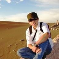 Freelancer Luis M. C. B.
