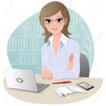 Freelancer Mary H. E.