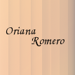 Freelancer Oriana R.