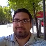 Freelancer Claudio Morales