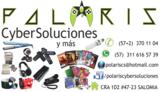 Freelancer Polaris C. S.