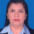 Freelancer Monica M. C.