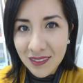 Freelancer Elizabeth V.