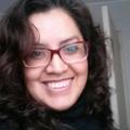 Freelancer Alexandra M. G.