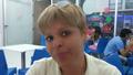 Freelancer Silvia L. A.