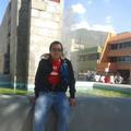 Freelancer Antonio A. G.