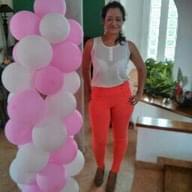 Freelancer Lina O. F.
