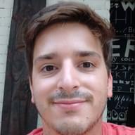 Freelancer Ezequiel B. C.