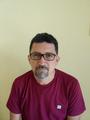 Freelancer Antonio E. S. R.