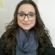 Freelancer Mariana M. d. A.