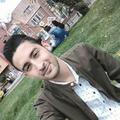 Freelancer William A. M. R.