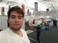 Freelancer Carlos D. M. A.