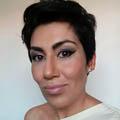 Freelancer Andrea Z. M.