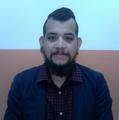 Freelancer Ricardo J. R. R.