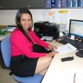 Freelancer Monica E. M. N.