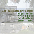 Freelancer Arq.HALEJANDRO B. G.