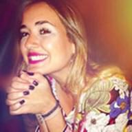 Freelancer Yamila B. G.
