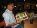 Freelancer Juan C. M. L.