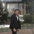 Freelancer Luis M. D.
