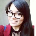 Freelancer Gabrielle d. C.