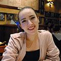 Freelancer Rebecca P.