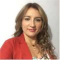 Freelancer Maria L. G. O.