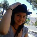 Freelancer Valeria N. D. T.