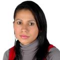 Freelancer Cecilia M. M. V.
