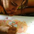 Freelancer Irina L. L.