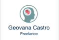 Freelancer Geovana C.