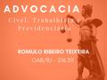 Freelancer ROMULO R. T.