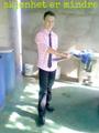 Freelancer Leomar A.