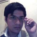 Freelancer Daniel A. R. N.