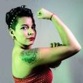 Freelancer Daniela A. M.