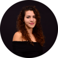 Freelancer Isabel O. M.