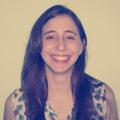 Freelancer Eugenia B. d. U.