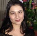 Freelancer Camila D. M.