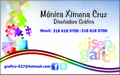 Freelancer Monica X. C. C.
